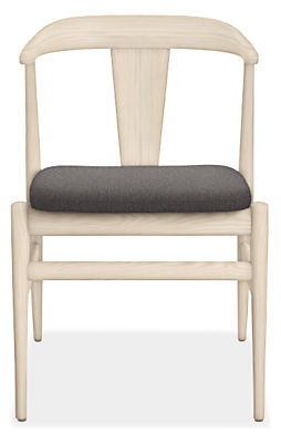 Evan Dining Chairs - Modern Dining Chairs - Modern Dining Room ...