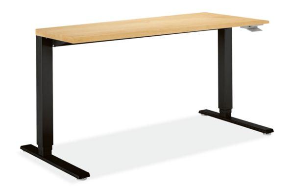 Float® 60w 30d 27-47h Adjustable Standing Desk