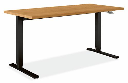 Float� 60w 30d 27-47h Adjustable Standing Desk