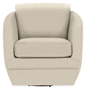 Ford Custom Swivel Chair