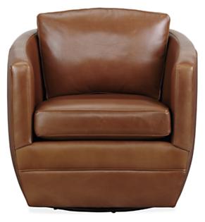 Ford Custom Swivel Chair