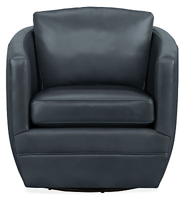 Ford Swivel Glider Chair