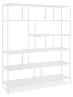 Foshay 60w 15d 72h Bookcase