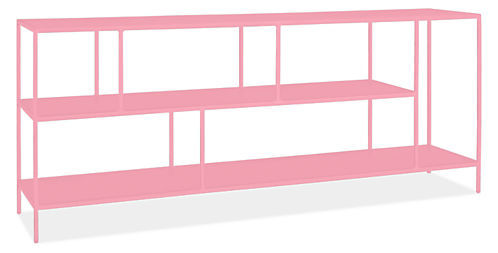 Foshay 72w 15d 29h Console Bookcase