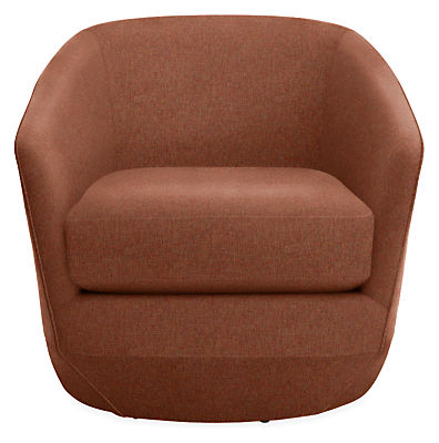 Gibbs Swivel Chair