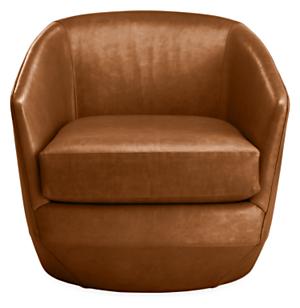 Gibbs Swivel Chair