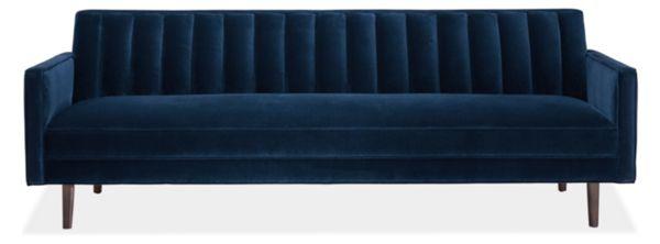 "Goodwin Custom 90"" Sofa"