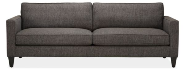Different Types Of Couches harrison sofas - modern sofas - modern living room furniture