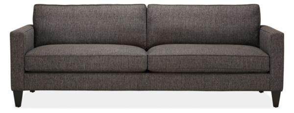 "Harrison Custom 90"" Sofa"