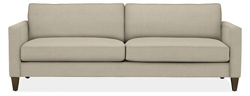 Harrison Custom 90 Sofa