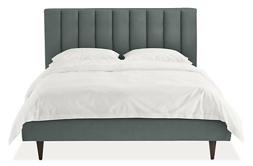 Hartley Queen Bed