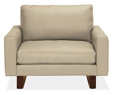 Hess Custom Chair