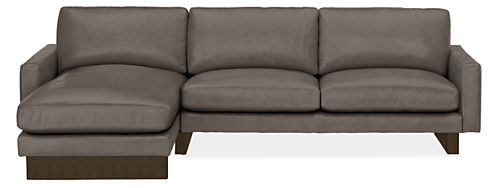 Hess 104 Sofa With Left Arm Chaise