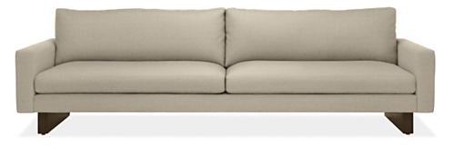 "Hess Custom 102"" Sofa"