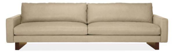 """Hess 102"""" Sofa"""