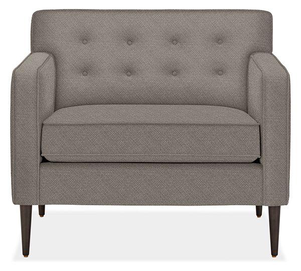 Wondrous Holmes Chair Bralicious Painted Fabric Chair Ideas Braliciousco