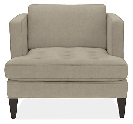 Hutton Custom Chair