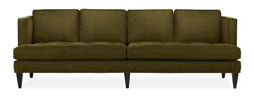 Hutton 98 Sofa