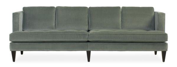 "Hutton Custom 98"" Sofa"