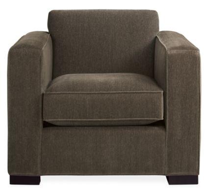 Ian Custom Chair
