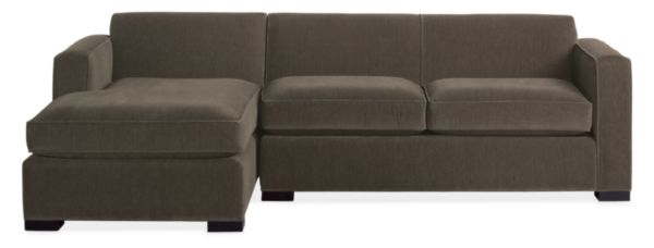 "Ian 108"" Sofa with Left-Arm Chaise"