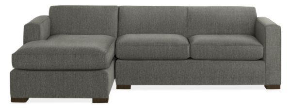 Ian Sofas with Chaise