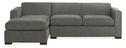 Ian 108 Sofa With Left Arm Chaise