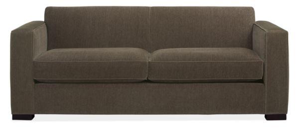 "Ian Custom 81"" Guest Select Queen Sleeper Sofa"