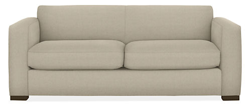 Ian Custom 81 Guest Select Queen Sleeper Sofa