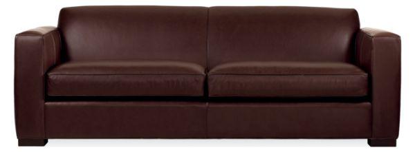 "Ian Custom 90"" Sofa"