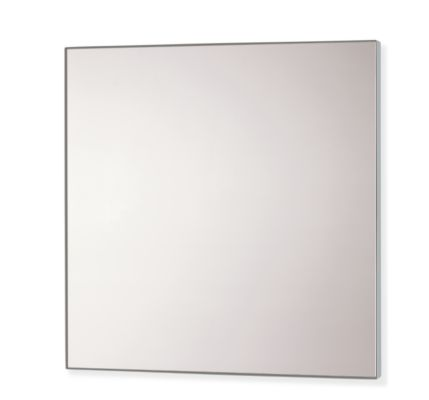 Infinity 36w 2d 36h Square Mirror
