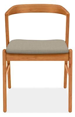 Jansen Custom Side Chair