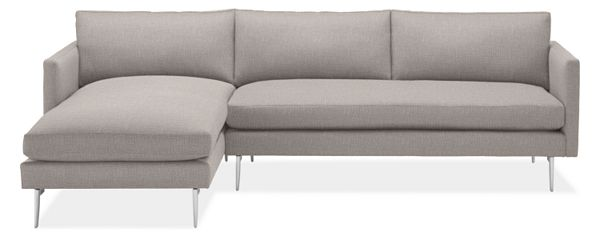 Janus Sofas with Chaise