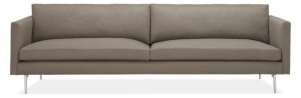 "Janus 104"" Two-Cushion Sofa"