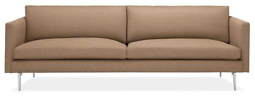 "Janus 94"" Two-Cushion Sofa"