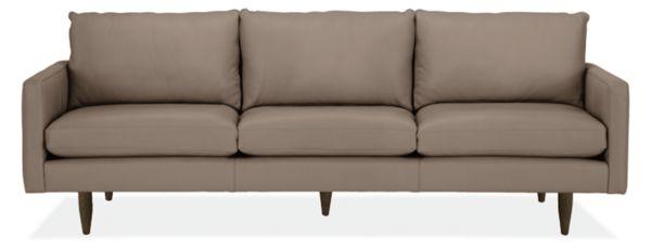 Modern Sofas - Room & Board