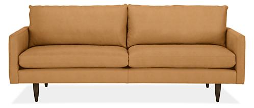 """Jasper Custom 86"""" Sofa"""