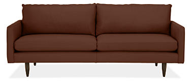 Jasper Leather Sofas