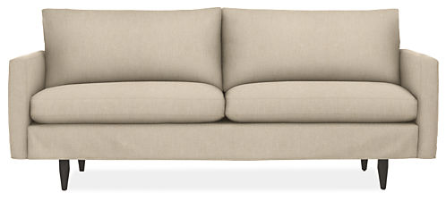 "Jasper Slipcover for 96"" Two-Cushion Sofa"