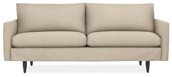Jasper Sofa Chair Slipcovers Modern