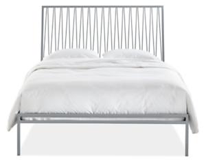Jennings Queen Bed