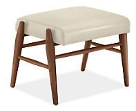 Modern Ottomans Amp Footstools Room Amp Board