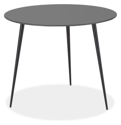 Joss 27 diam 22h End Table