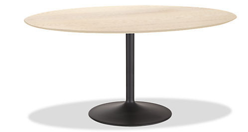 Julian 60w 37d 29h Oval Table