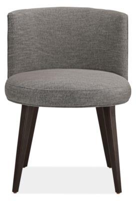 June Custom Side Chair
