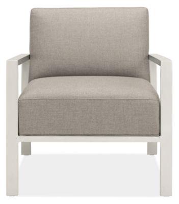 Lex Custom Chair