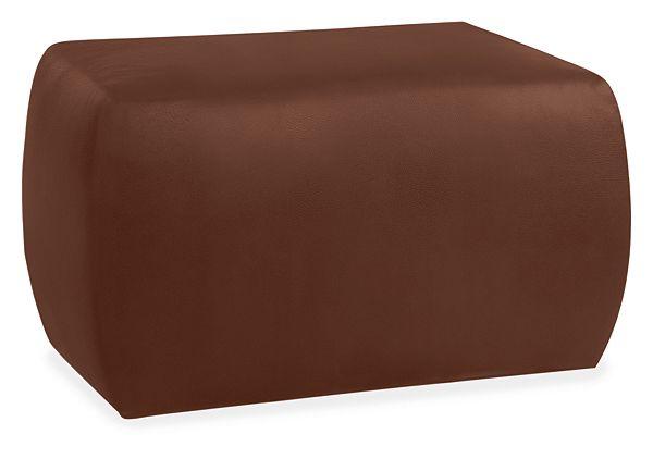Sensational Lind Leather Benches Stools Machost Co Dining Chair Design Ideas Machostcouk