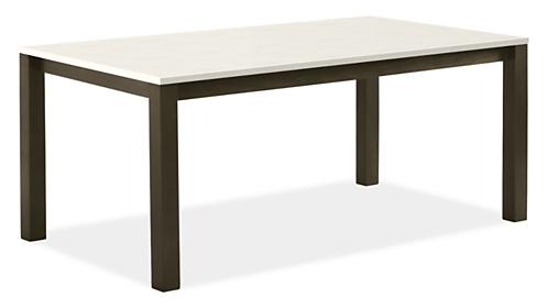 Linden 72w 36d 29h Table