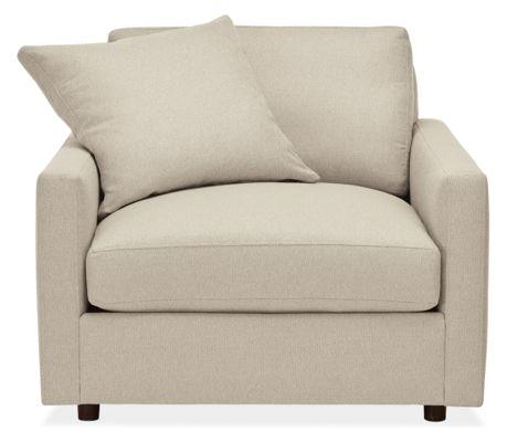 Linger Chair