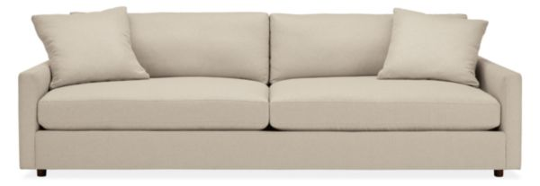 "Linger Custom 101"" Sofa"